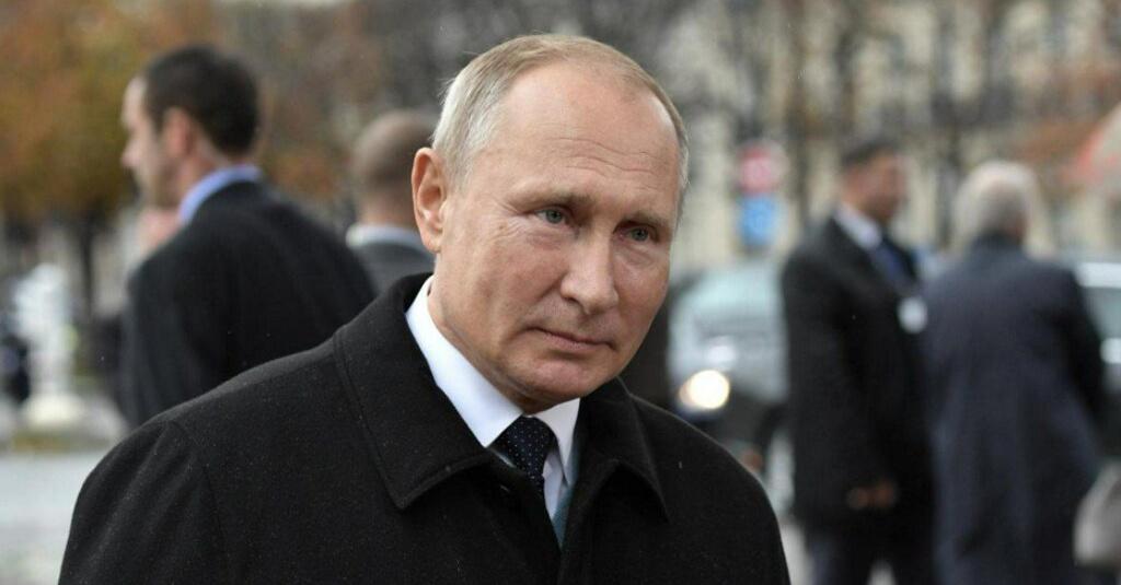 Putyin megy is, marad is