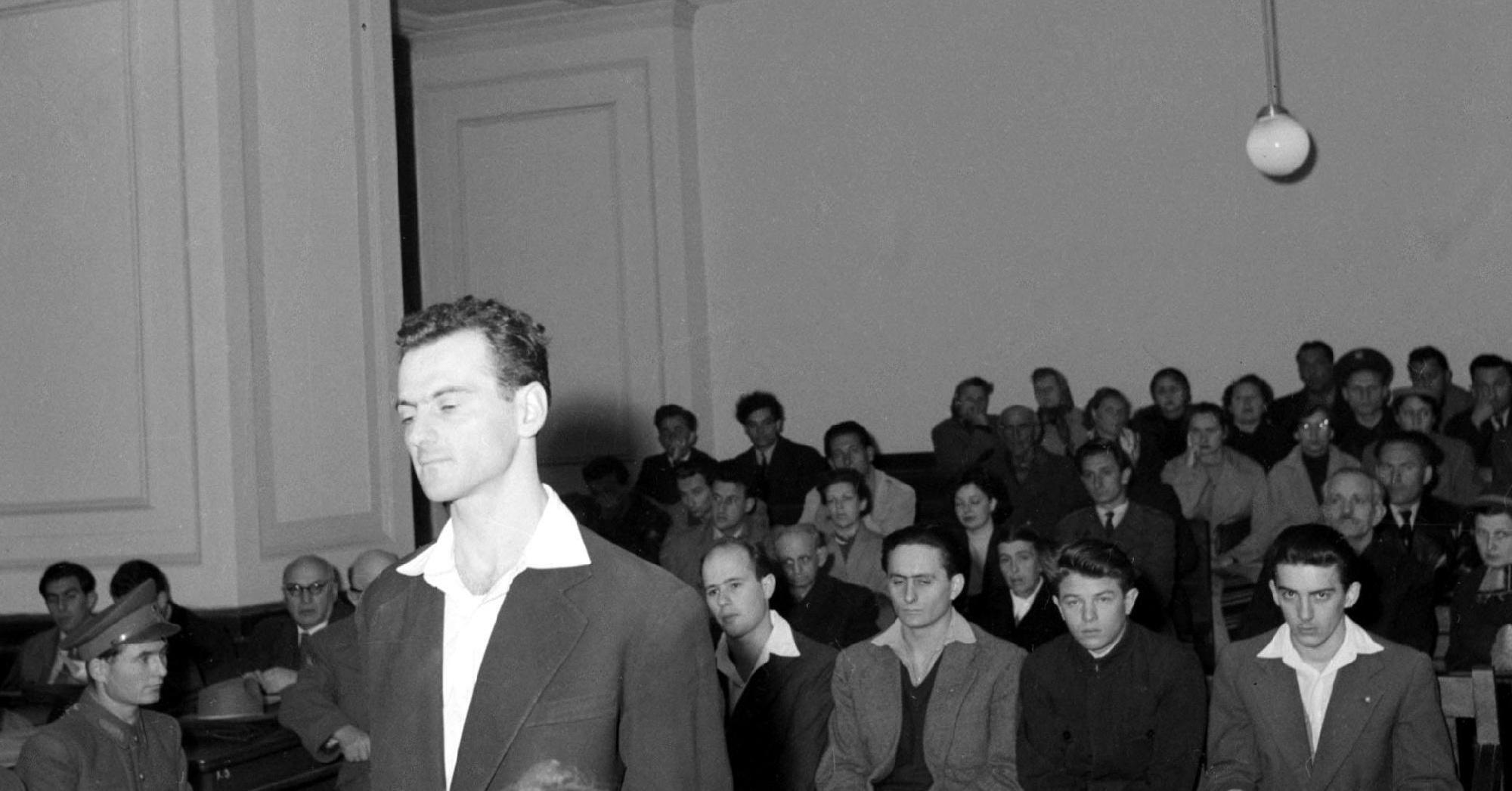A valóságérzékelés és az '56-os forradalom