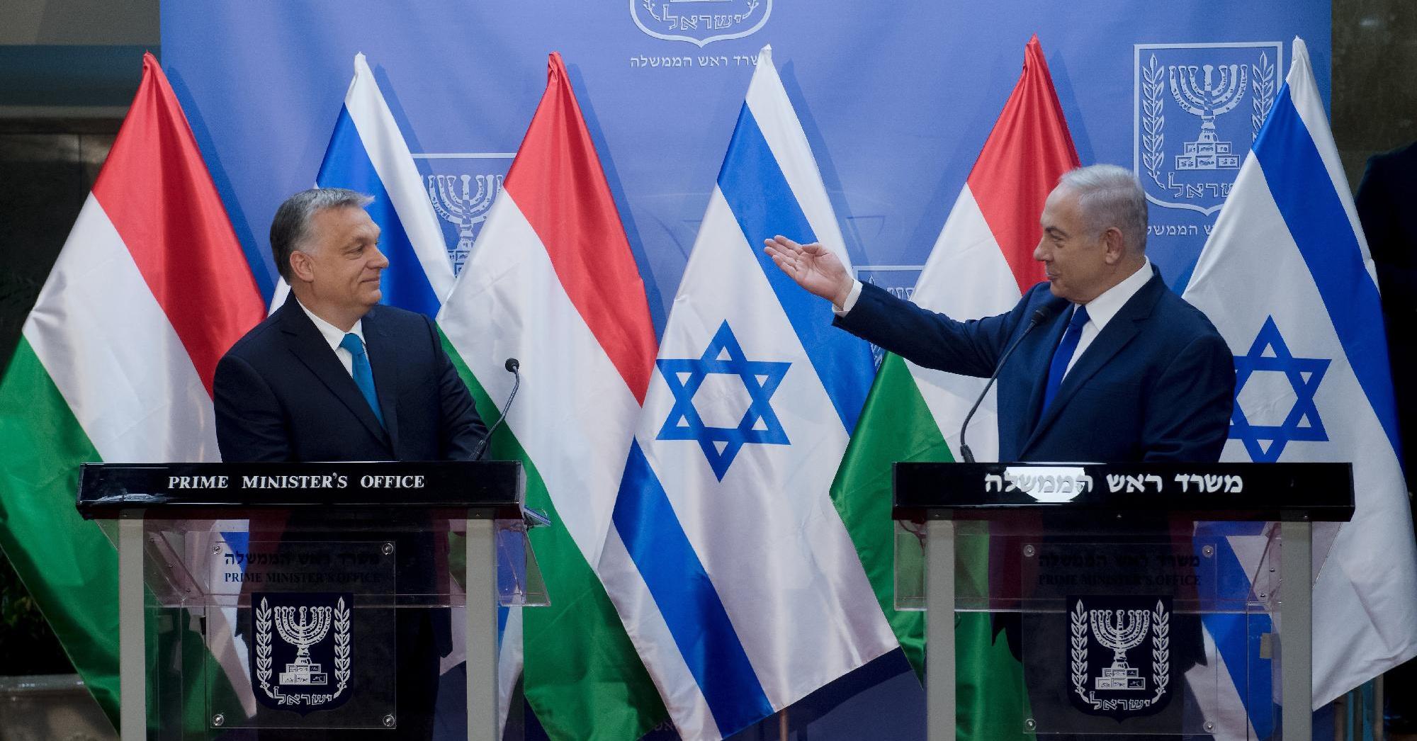 Még nem hiszik el az izraeli kormányváltást