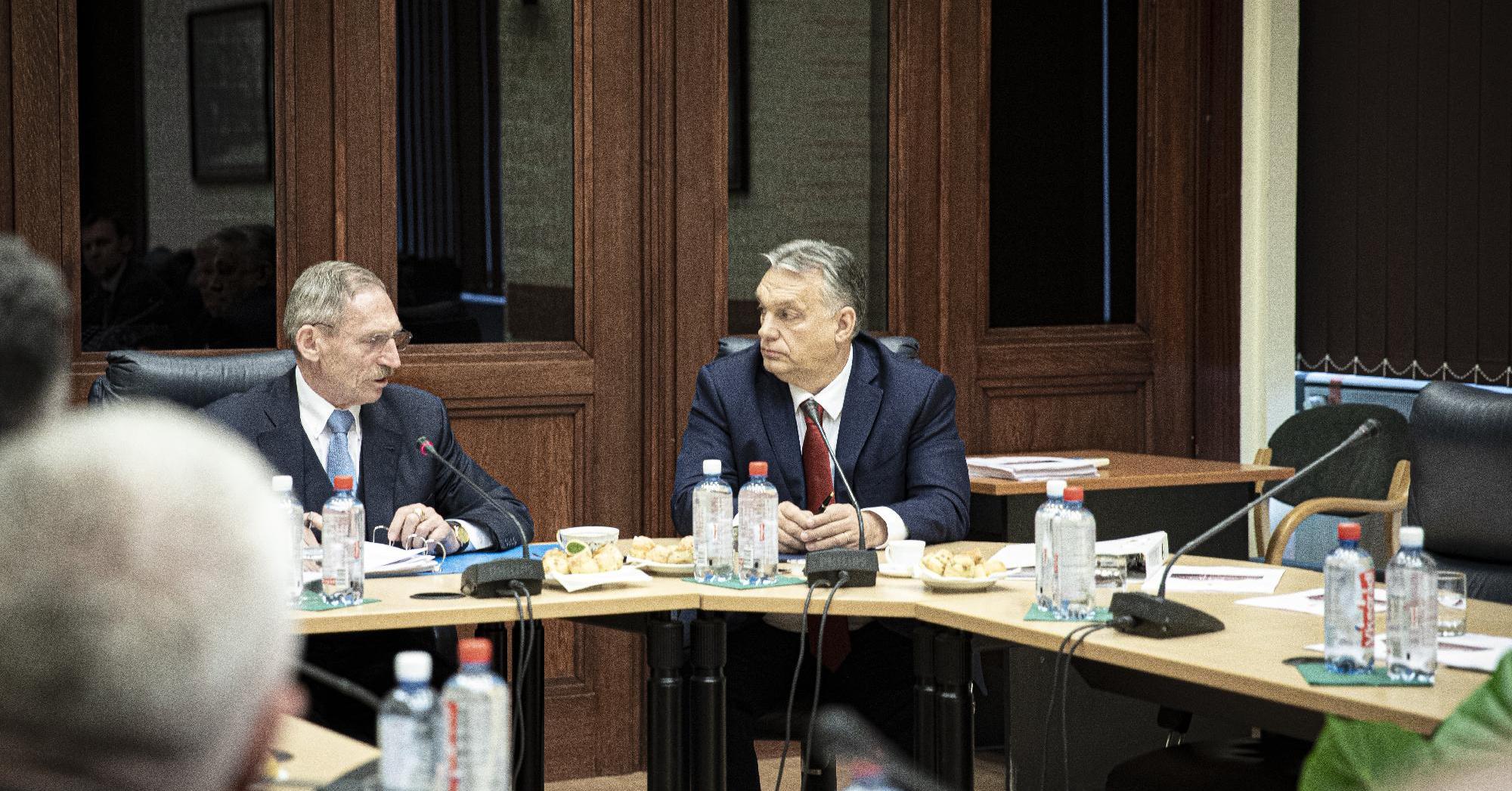 Orbán Viktor: Digitális vakcinaigazolást fejleszt a Belügyminisztérium