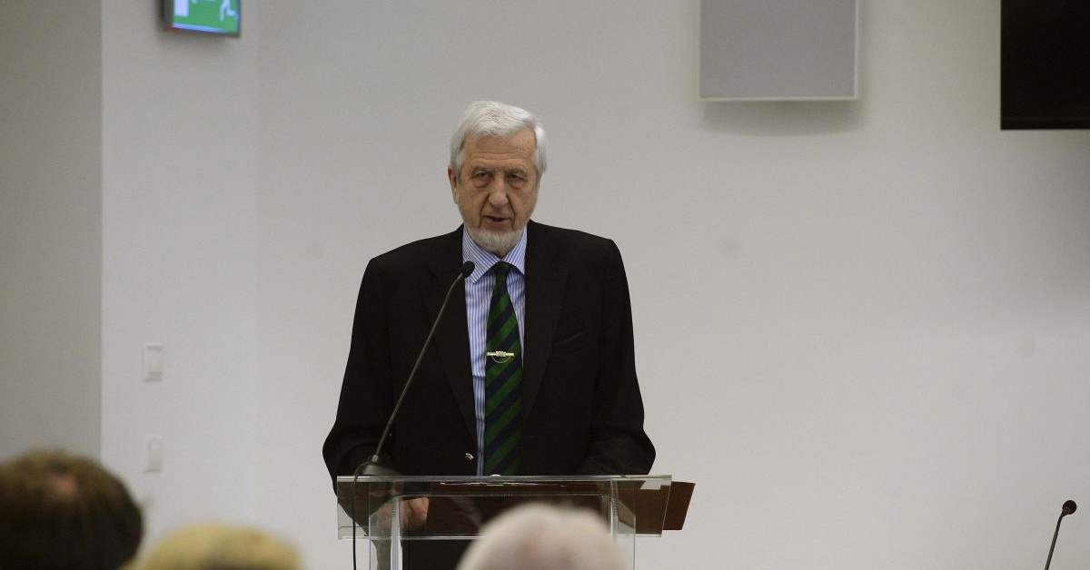 Jeszenszky: Nagyon mellélőtt, aki történelemről alkotott véleménye miatt támadta Kepest