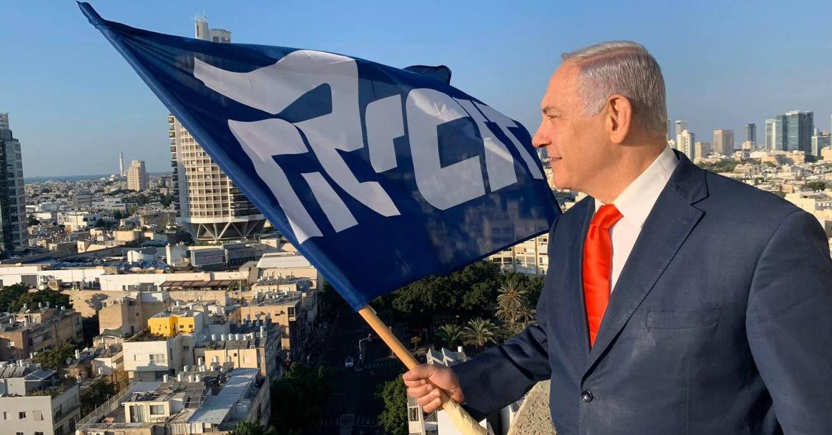 Netanjahu is karanténban
