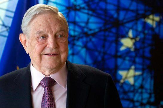 Soros új megaprojekttel vág vissza Orbánnak