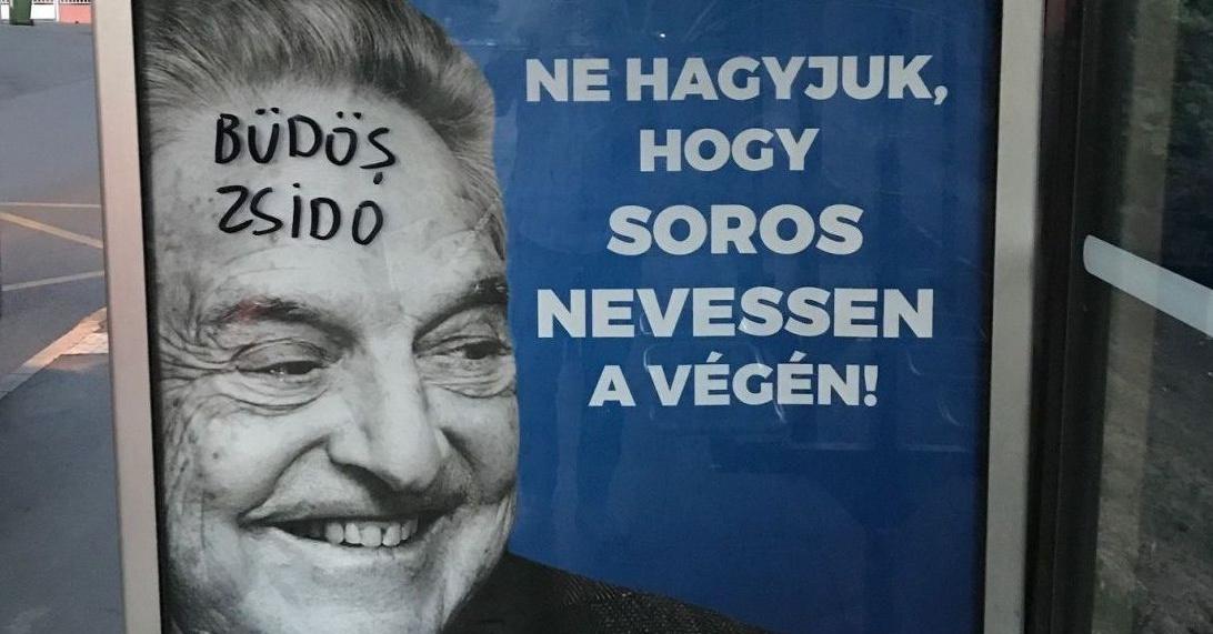 Medián: A magyar felnőtt lakosság 36 százaléka tekinthető antiszemitának