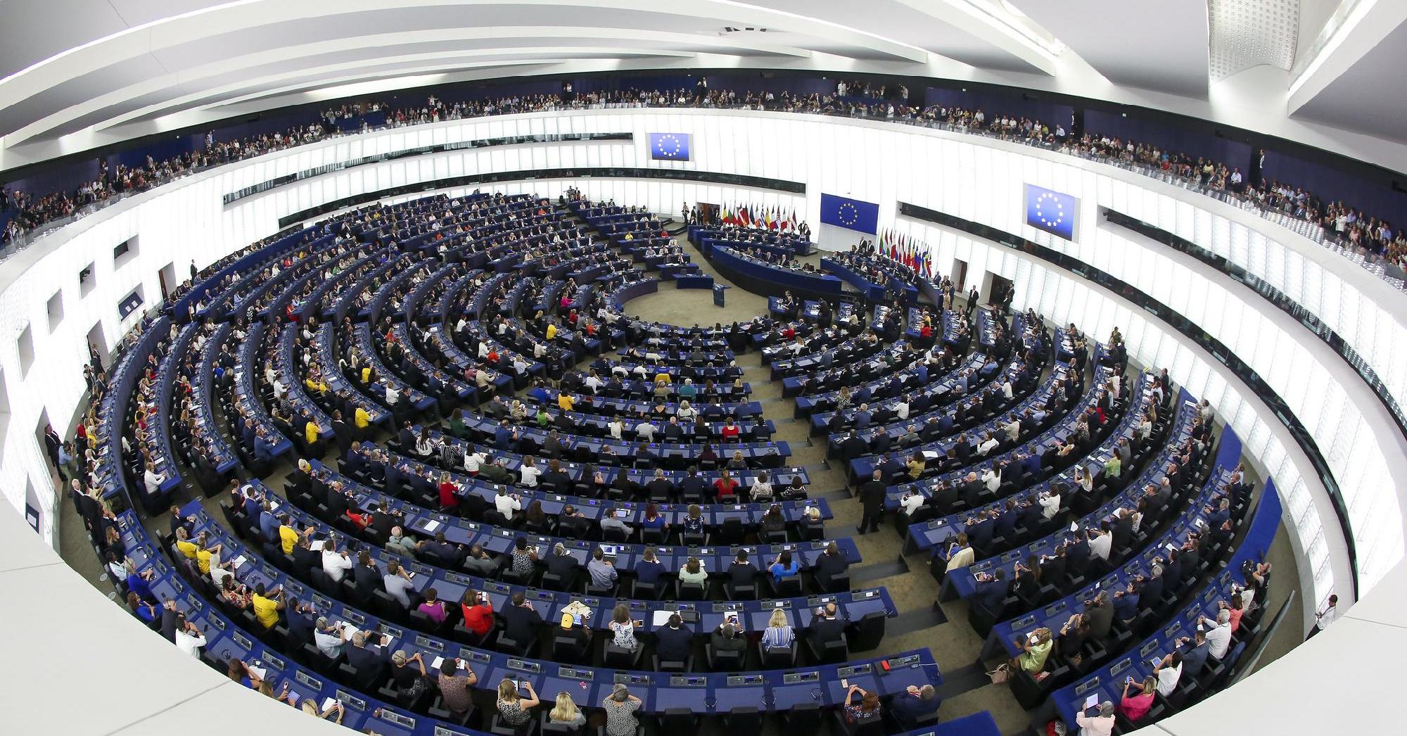 Nagy ára volt az uniós költségvetés elfogadásának