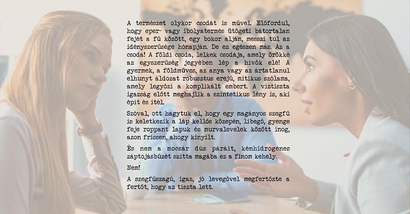 Debate-re fel! – Szénási Sándor jegyzete