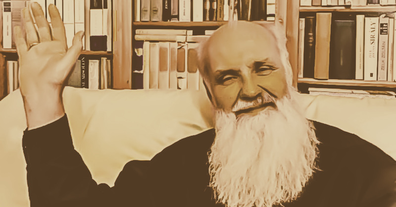 Csak a szépre emlékezünk – Iványi Gáborral