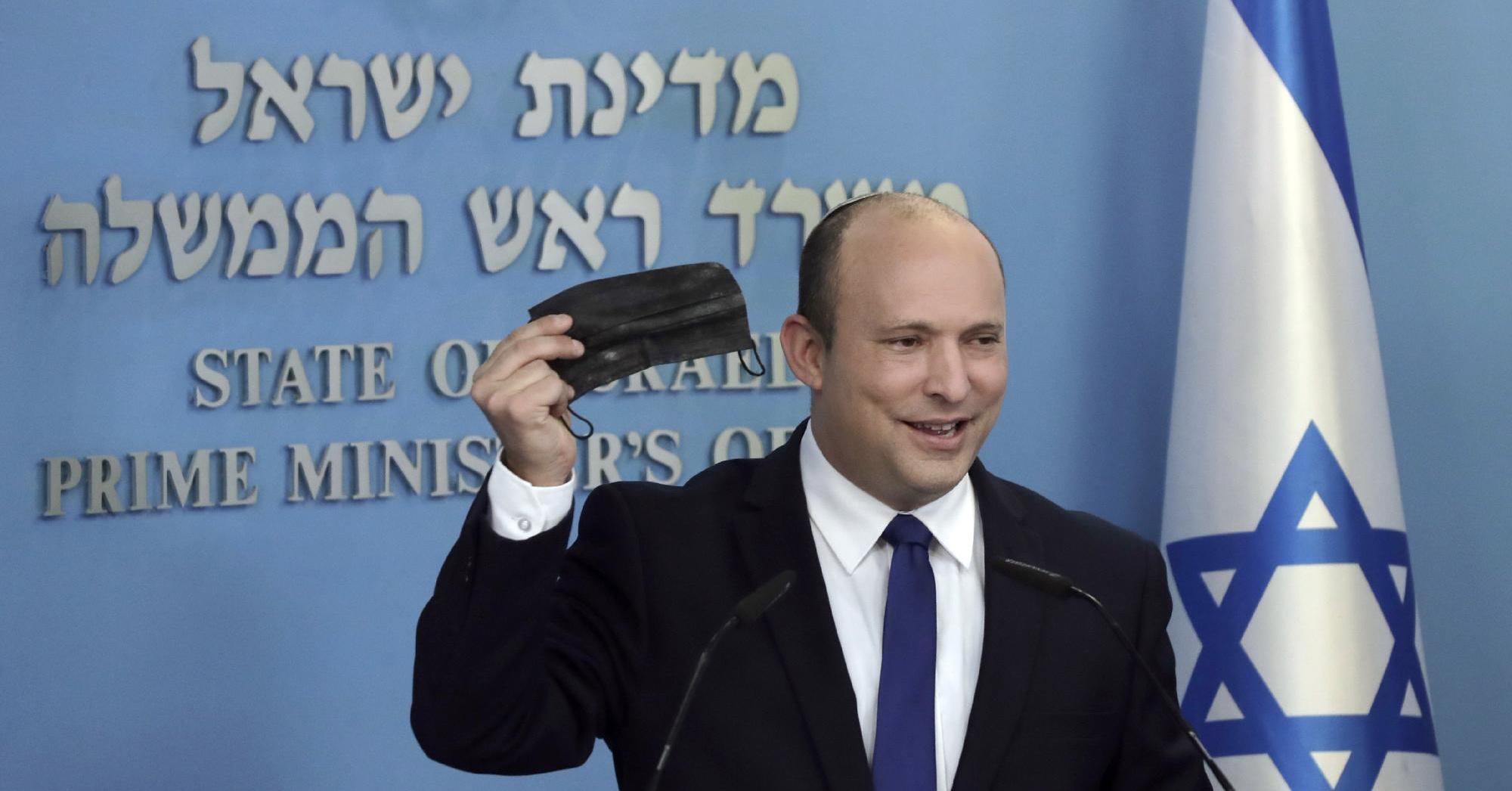 Izrael tisztázni akarja magát a lehallgatási botrányban