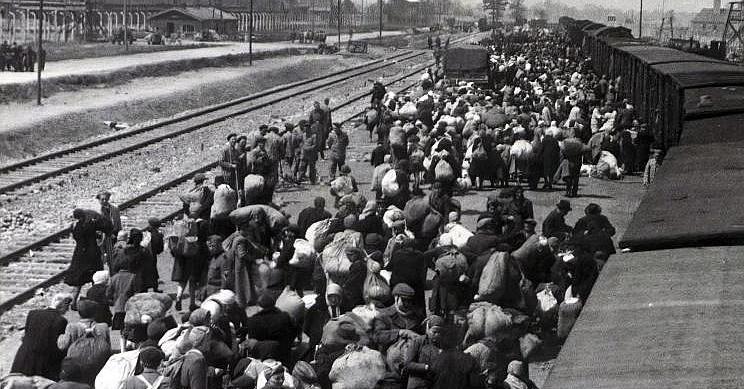Lefújták az aukciót, mert Magyarországról is elrabolt Holokauszt-relikviákat találtak