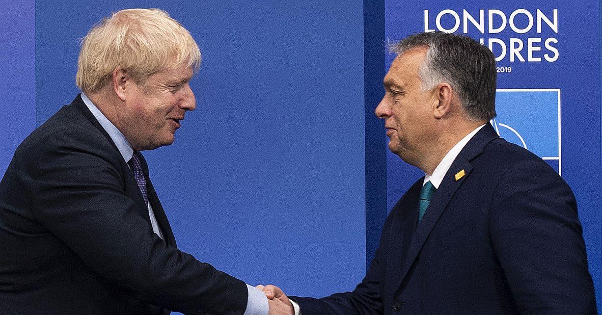 Brit szemszögből nem tűnik hasznos szövetségesnek Orbán