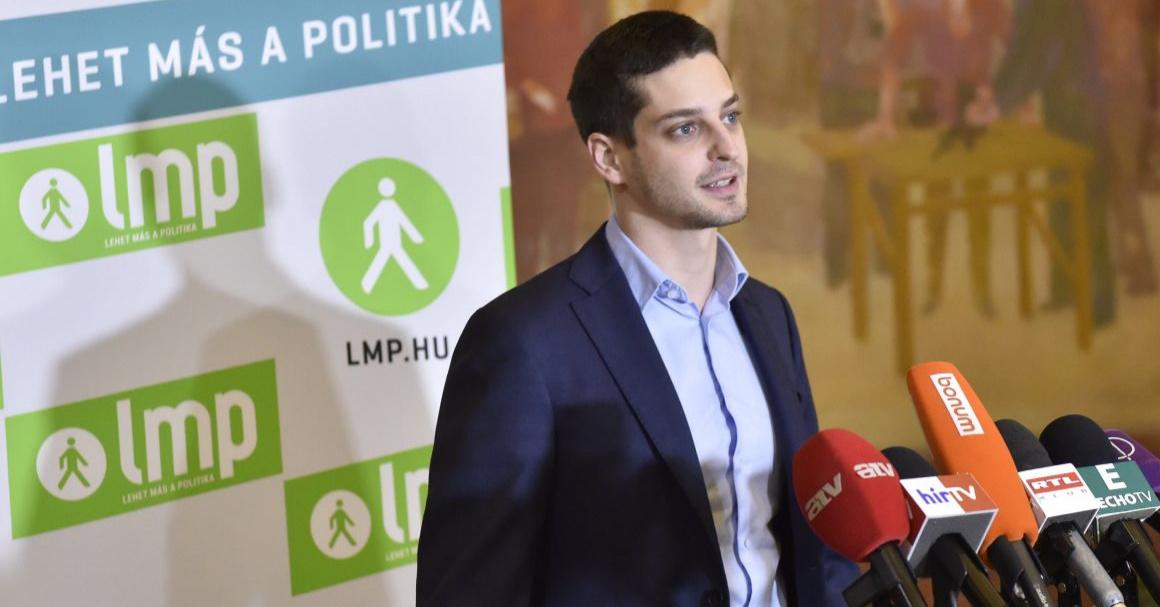 """Ungár gratulált Czeglédynek, majd """"nem kímélte magát"""""""